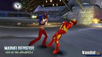 Imagen Marvel Nemesis: Rise of the Imperfects