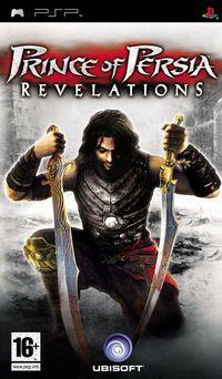 Imagen de Prince of Persia Revelations