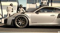 So it looks like the new Porsche 911 GT2 RS to 4K in Forza Motorsport 7