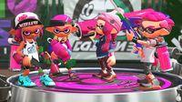 Nintendo confirms multiplayer for LAN connection in Splatoon 2