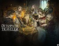 actress Laura Post brought a voice to Primrose Project Octopath Traveler