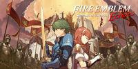 A trick that allows you to access the music from Fire Emblem Echoes: Shadows of Valentia