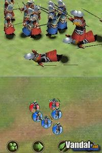 Imagen Real Time Conflict: Shogun Empires