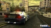 Pantalla Need for Speed Most Wanted 5-1-0