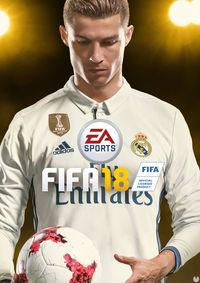 Play live FIFA 18 at 18:30 hours