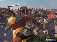 Pantalla Rome: Total War Barbarian Invasion