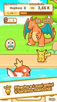 Pokémon: Magikarp Jump ya se puede descargar desde la App Store italiana