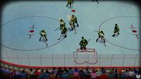 Pantalla Old Time Hockey
