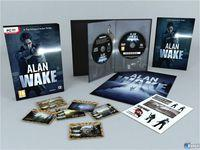 Pantalla Alan Wake