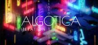 Imagen Algotica - Iteration 1