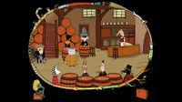 Pantalla Viktor, a Steampunk Adventure