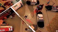 Pantalla Reservoir Dogs: Bloody Days