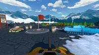 Pantalla Panzer Panic VR