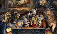 Pantalla Dark Canvas: A Brush With Death Collector's Edition