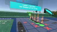 Pantalla Clash of Vessels VR