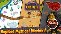 Imagen Tower Defense - Fantasy Legends Tower Game