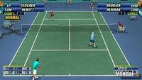 Imagen Virtua Tennis World Tour