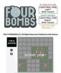 Imagen Four Bombs