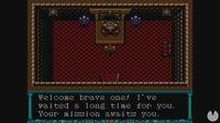 Imagen Dungeon Explorer CV