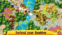 Pantalla BeeFense