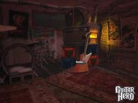 Imagen Guitar Hero