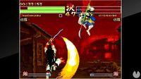 NeoGeo Samurai Shodown IV