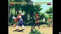NeoGeo Galaxy Fight: Universal Warriors