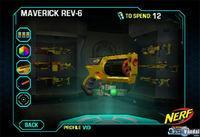 Imagen Nerf: N-STRIKE Elite
