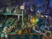 Imagen Haunted Legends: The Bronze Horseman Collector's Edition