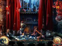 Pantalla Grim Tales: The Legacy Collector's Edition