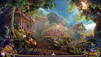 Pantalla Queen's Quest 3: The End of Dawn