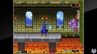 Magician Lord se suma a Nintendo Switch el próximo 17 de agosto
