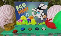 Egg Hunt VR