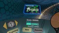 PingBall VR