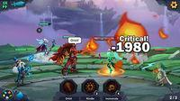 Pantalla Age of Heroes: Conquest