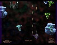Pantalla Encounter of Galaxies