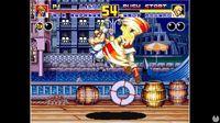 Pantalla NeoGeo Fatal Fury 2