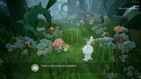Pantalla Rabbit Story