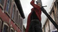 Pantalla Devil May Cry 4
