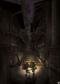 Primeras imágenes y detalles de Yomawari: Midnight Shadows