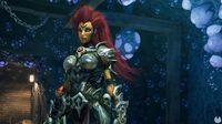 Darksiders III tendrá un mundo más compacto que Darksiders II