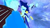 Freeze Climbing