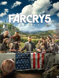 Pantalla Far Cry 5