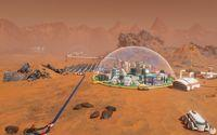 Announced Surviving Mars, a management game set on Mars