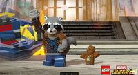 First trailer and details of Lego Marvel Super Heroes 2