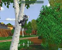 Pantalla Zoo Tycoon 2: Endangered Species