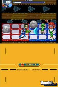 Imagen Megaman Battle Network 5: Double Team