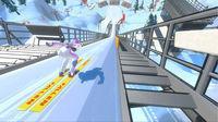 Pantalla Ski Sniper