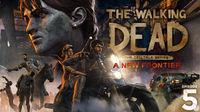 Pantalla The Walking Dead: A New Frontier - Episode 5