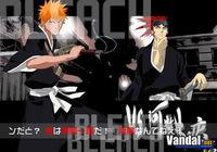 Pantalla Bleach